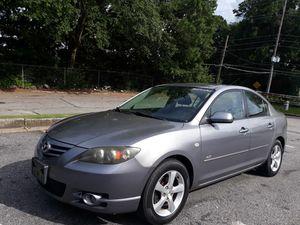 2005 Mazda Mazda3 for Sale in Decatur, GA