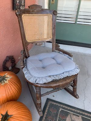 Antique Doll Rocking Chair for Sale in Anaheim, CA