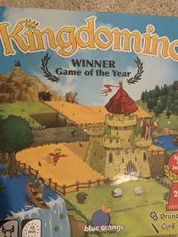 Kingdomino Boardgame for Sale in Chandler,  AZ