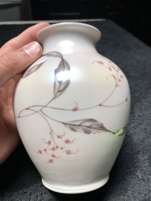 Rosenthal - antique China vase for Sale in Dallas, TX