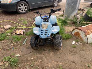 50cc quad for Sale in Fresno, CA