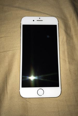 iPhone 6s gold for Sale in Orlando, FL