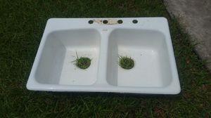 Kitchen Sink by Kohler for Sale in Lakeland, FL