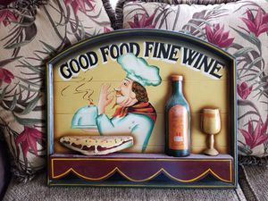 Kitchen/Dining Room Wall Art for Sale in Port St. Lucie, FL