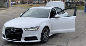 2016 AUDI A6 S-LINE* PRESTIGE* 3.0T* AWD* SUPERCHARGED* MINT!! for Sale in Norton, OH
