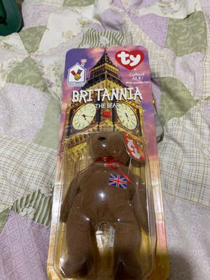 Beanie baby for Sale in Modesto, CA