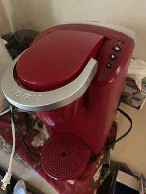Keurig !!! 50 dollars !!! for Sale in Miami Beach, FL