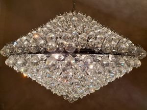 Crystal Chandelier for sale for Sale in Los Angeles, CA