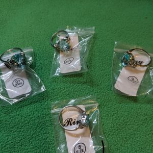 Stainless Steel Ring $20 Each for Sale in San Diego, CA