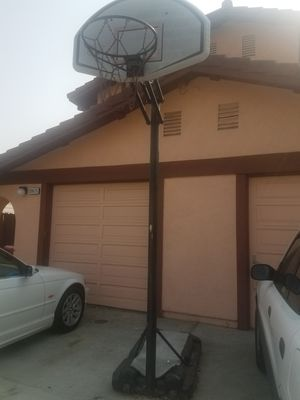 Basketball hoop for Sale in Union City, CA