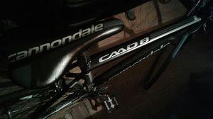 Cannondale road bike for Sale in Denver, CO