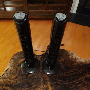 Column Fan for Sale in Columbia, SC