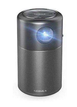 Smart Portable Wi-Fi Mini proyector de cine for Sale in Los Angeles, CA