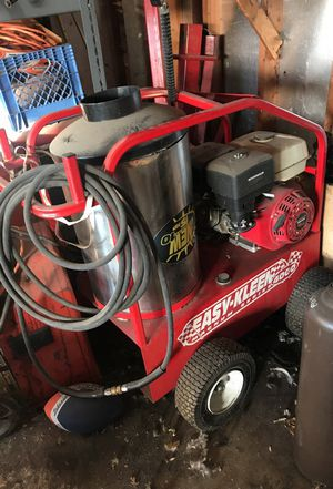 Diesel pressure washer for Sale in Lakewood, CO