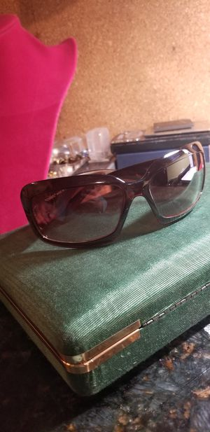 CHANNEL SUNGLASSES USED for Sale in Annandale, VA