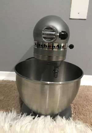 Kitchen Aid Mixer for Sale in Oakton, VA