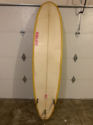 Surf Board for Sale in Aloha, OR