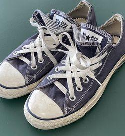 Converse Chuck Taylor All Star Low Top Sneaker for Sale in Morton Grove,  IL