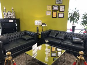 Sofa and loveseat for Sale in Hesperia, CA