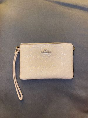 Coach Wristlet! for Sale in Lombard, IL