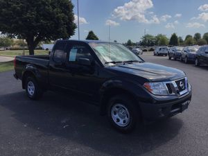 2018 Nissan Frontier for Sale in Crystal Lake, IL