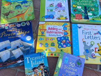 Usborne Books for Sale in Santa Clarita,  CA