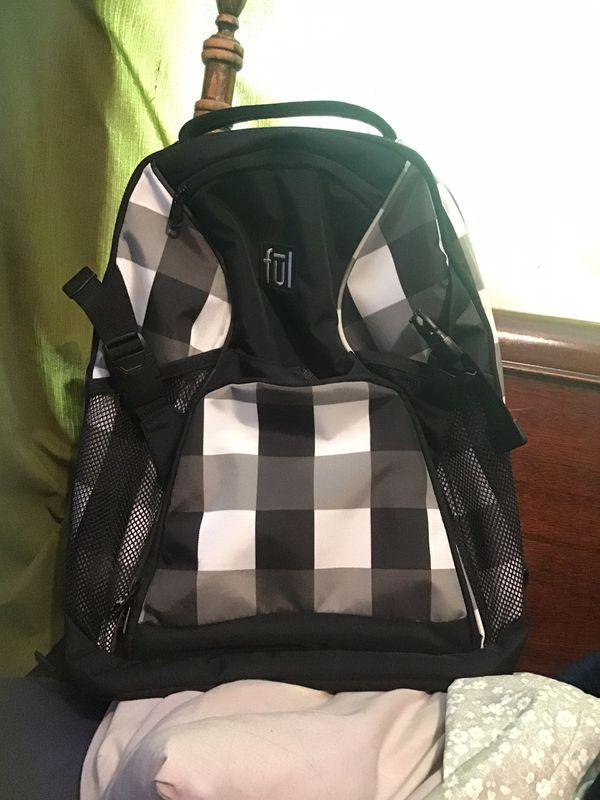 Fül Laptop Backpack