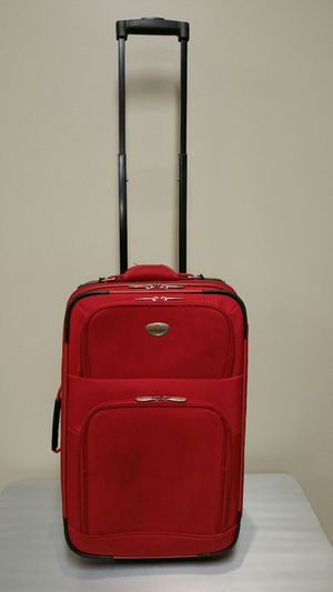 """22"""" CARRY-ON LUGGAGE - firm price. for Sale in Arlington, VA"""