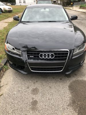 Audi A5 Parts Only for Sale in Camden, NJ
