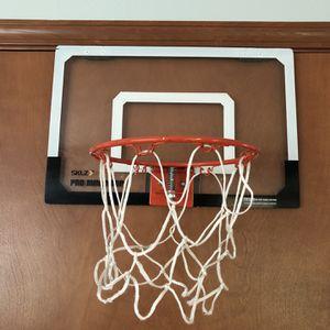 Door Hang Basketball Hoop for Sale in Auburn, WA
