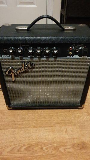 Fender Frontman 15G Amp for Sale in LUTHVLE TIMON, MD