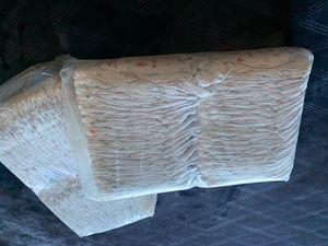 160 Huggies diapers 1 for Sale in Poway, CA