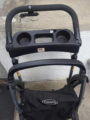 Graco stroller for infant car seat for Sale in The Bronx, NY
