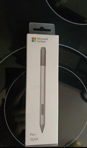 Microsoft Surface Pen Stylet for Sale in Flint, MI