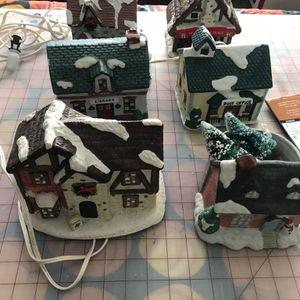 Christmas Village for Sale in Elkridge, MD