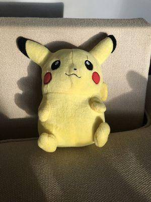 Pokémon plush plushies plushes for Sale in Boca Raton, FL