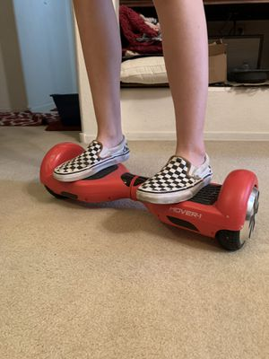 Red hoverboard for Sale in Las Vegas, NV