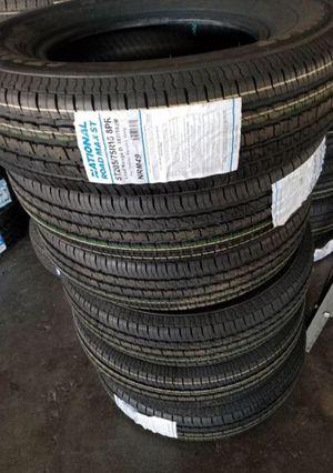 Trailer tires St 2057515 for Sale in Phoenix, AZ