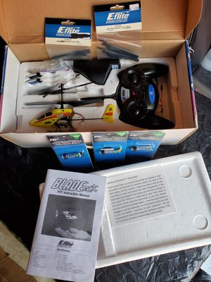 Blade MCX Micro Remote Heli & 80 more items posted for Sale in Kirkland, WA