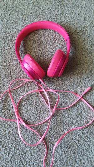 Beats headphones for Sale in Indianapolis, IN
