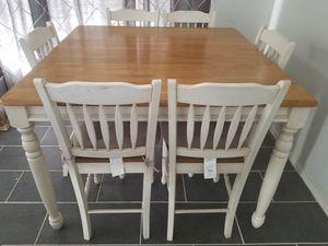 Bar Top Table for Sale in Queen Creek, AZ