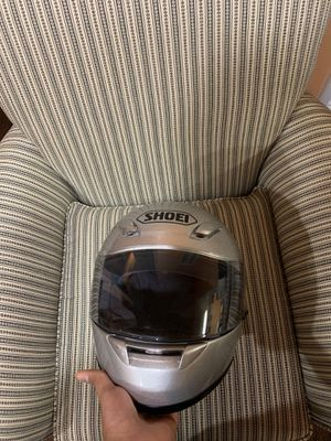 shoei motorcycle helmet for Sale in Chantilly, VA