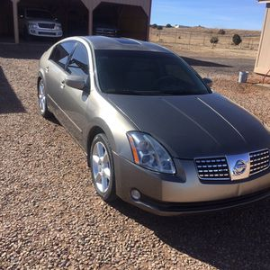 2005 Nissan Maxima for Sale in Snowflake, AZ