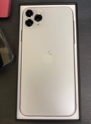 iPhone 11 Pro Max for Sale in Sunbury, PA