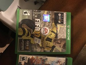 Xbox one games for Sale in South Salt Lake, UT