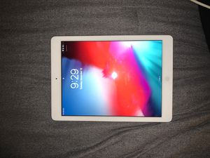 iPad Air (16G) for Sale in Brooklyn, NY