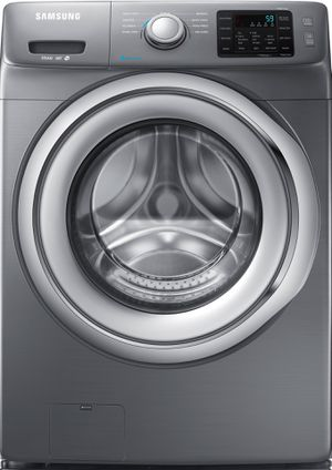 USED 6mo Samsung washer WF42H5200AP for Sale in Oceanside, CA