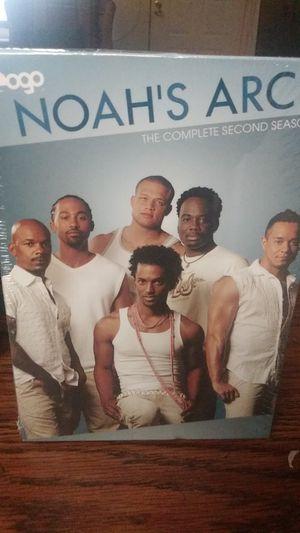 Noah's Arc Season 2 for Sale in College Park, GA