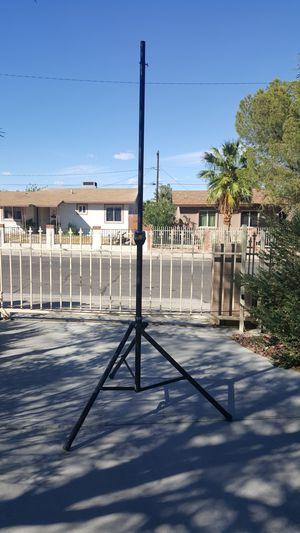 Ultimate Telelock 9 ft speaker stands for Sale in Las Vegas, NV