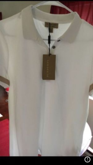 Burberry polo women's XL for Sale in Spring Valley, CA